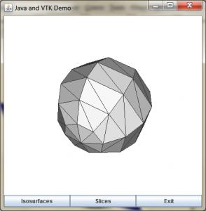 tessellated sphere